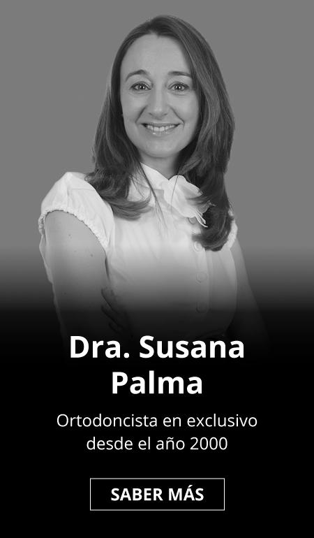 Doctora Susana Palma | Daimiel