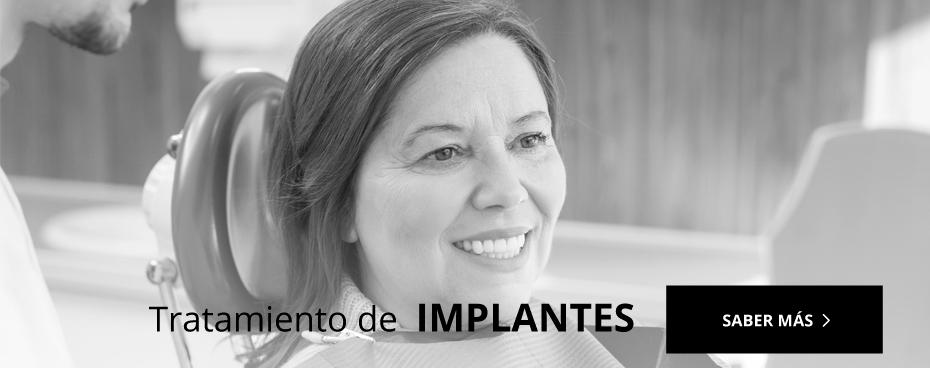 Implantes Valdepeñas